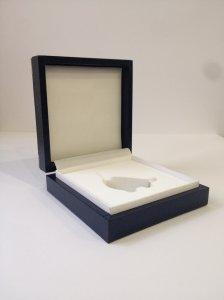 Kartonska Kutija - Spojen poklopac sa dnom + umetak