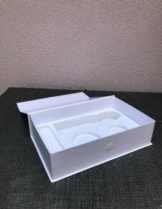 Kutija - zatvaranje na magnet sa umetkom